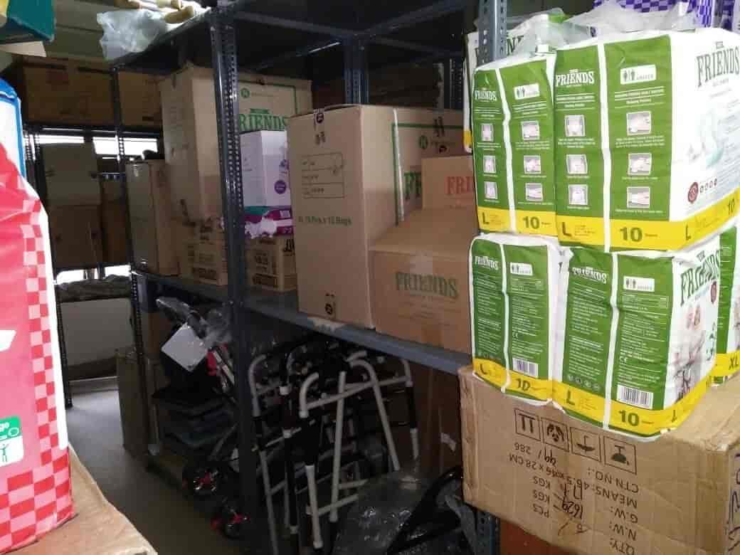 Top 50 Portable Oxygen Cylinder Dealers in Pimpri, Pune