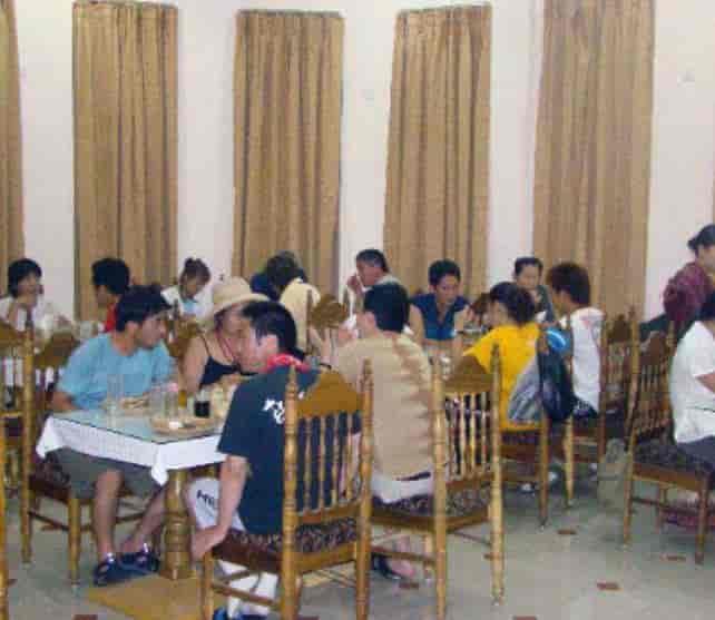 Santana Restaurant Puri Indian Cuisine Restaurant Justdial