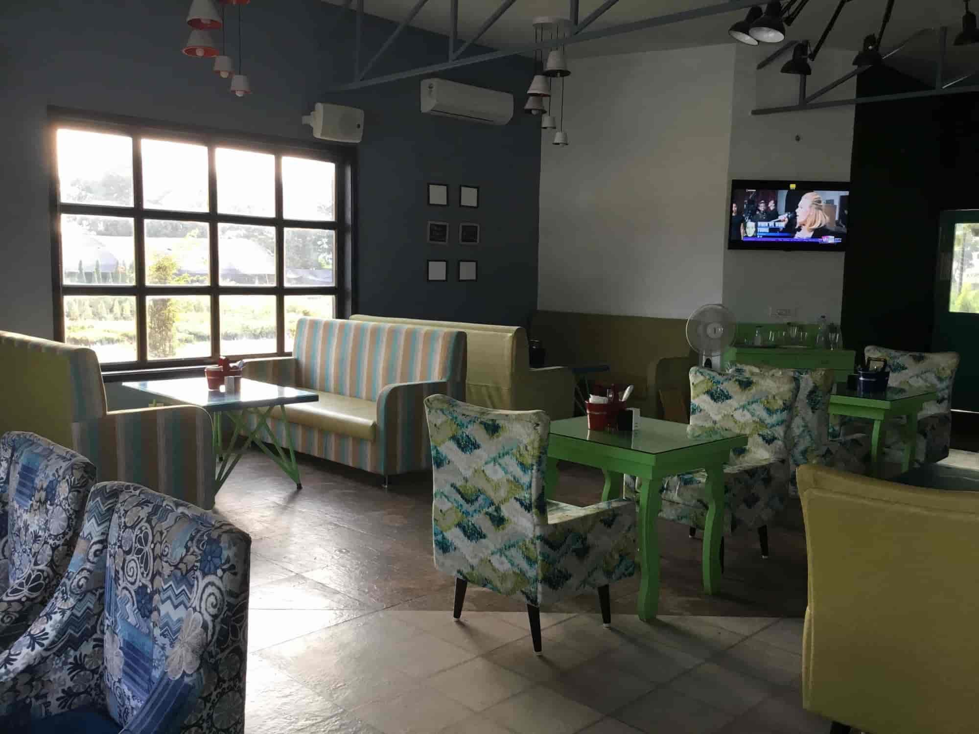 The Living Room Cafe Reviews, Vishal Nagar, Raipur Chhattisgarh   317  Ratings   Justdial