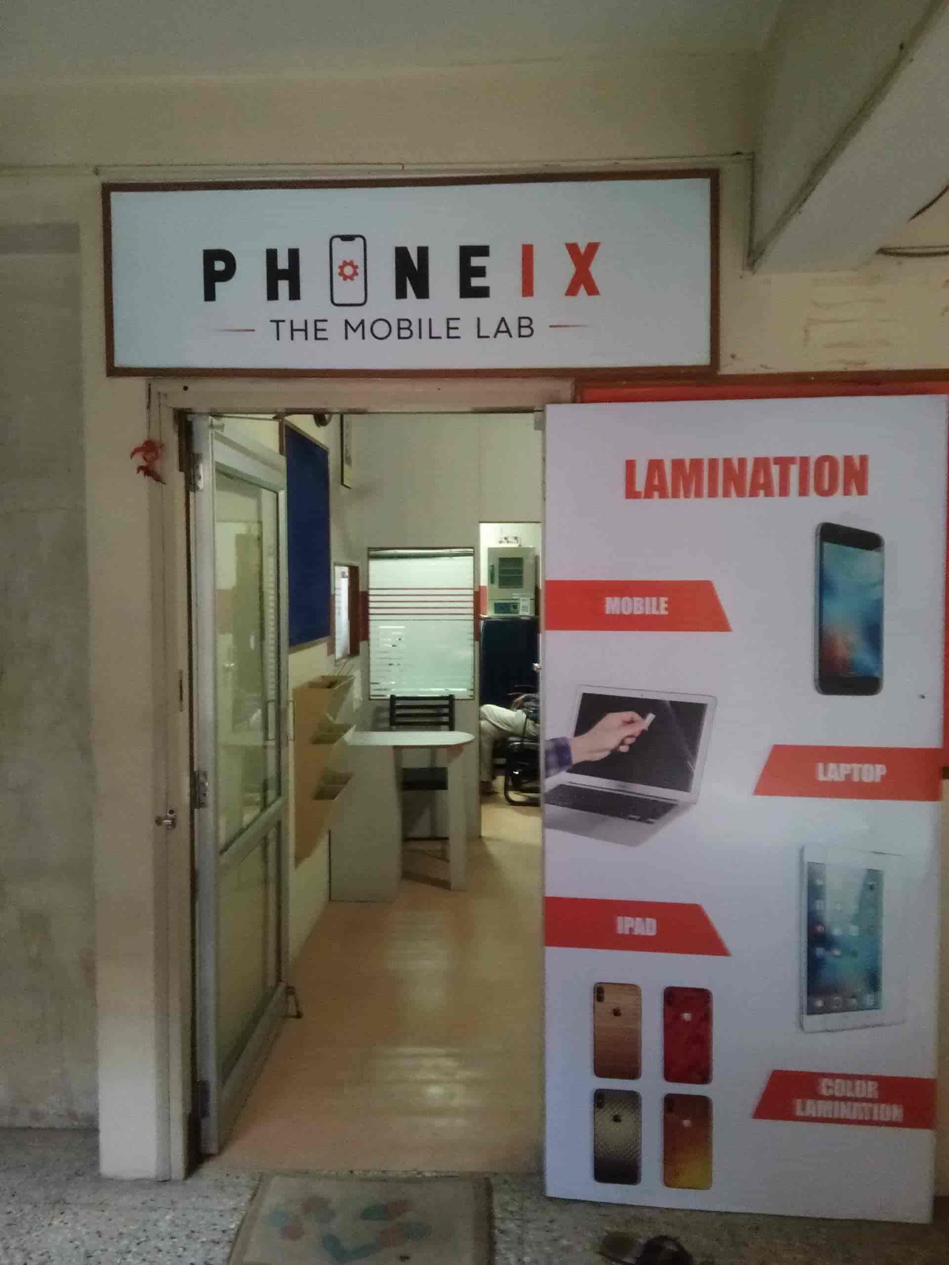 Phoneix The Mobile Lab, Sardarnagar Main Road - Mobile Phone