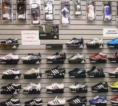 Adidas Exclusive Store, Kalawad Road - Readymade Garment Retailers in Rajkot  - Justdial