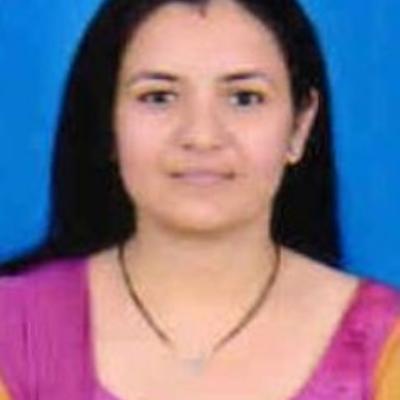 Dr Jenil S Manek H J Doshi Hospital Gynaecologist