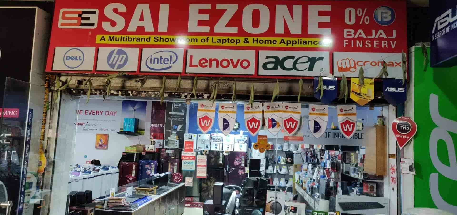 Sai Ezone Photos, Ratu Road, Ranchi- Pictures & Images Gallery