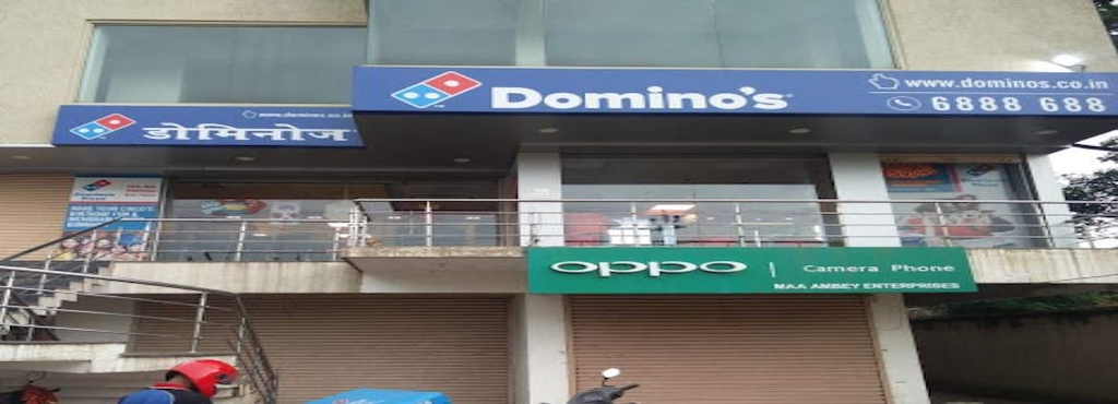 Domino S Pizza Harmu Road Ranchi Pizza Outlets Justdial