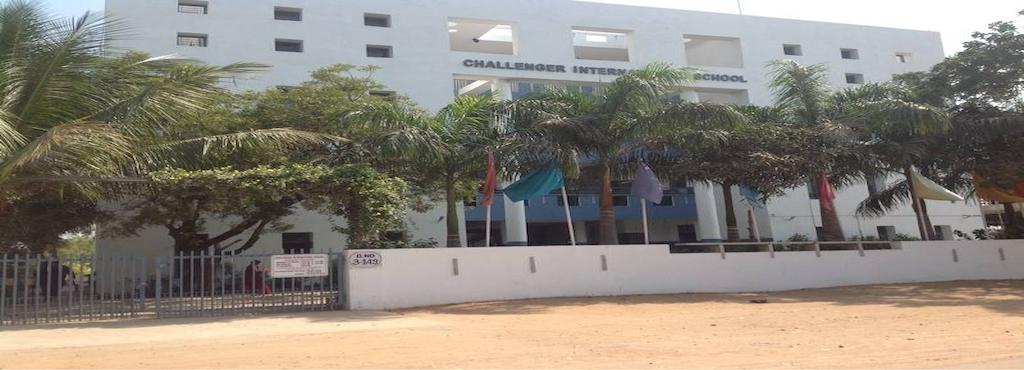 Challenger International School Moinabad Schools In Rangareddy Hyderabad Justdial