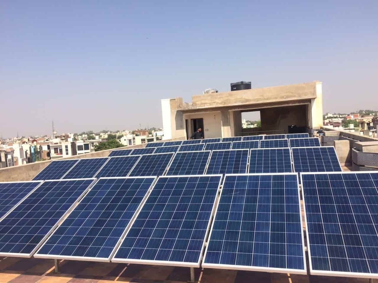Top Solar Panel Manufacturers in Dharuhera - Best Pv Panel