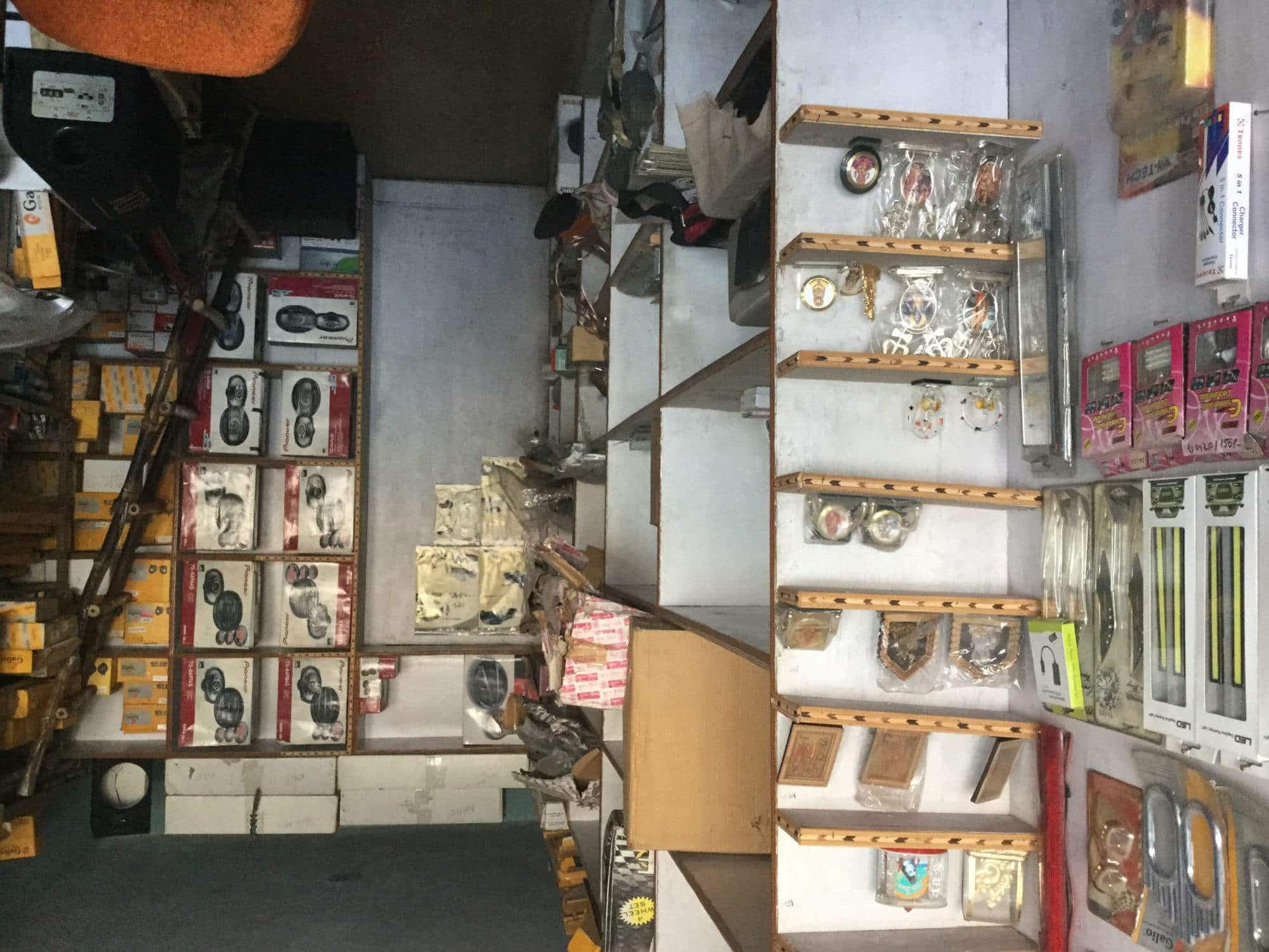 Bharat Car Accessories Photos, Dharuhera Rewar, Rewari- Pictures ...