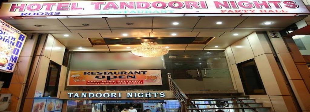 New Tandoori Nights Restaurant (Closed Down), Model Town, Rohtak ...
