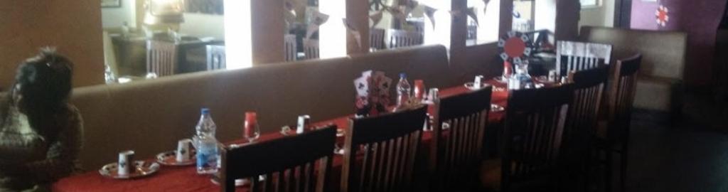 Red Rocks Restaurant
