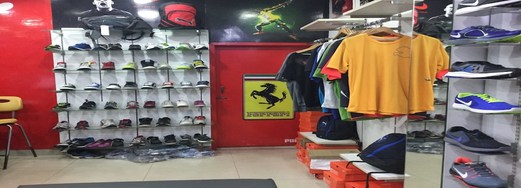 de22113388 Puma Nike Showroom, Uditnagar - Men T Shirt Retailers in Rourkela - Justdial