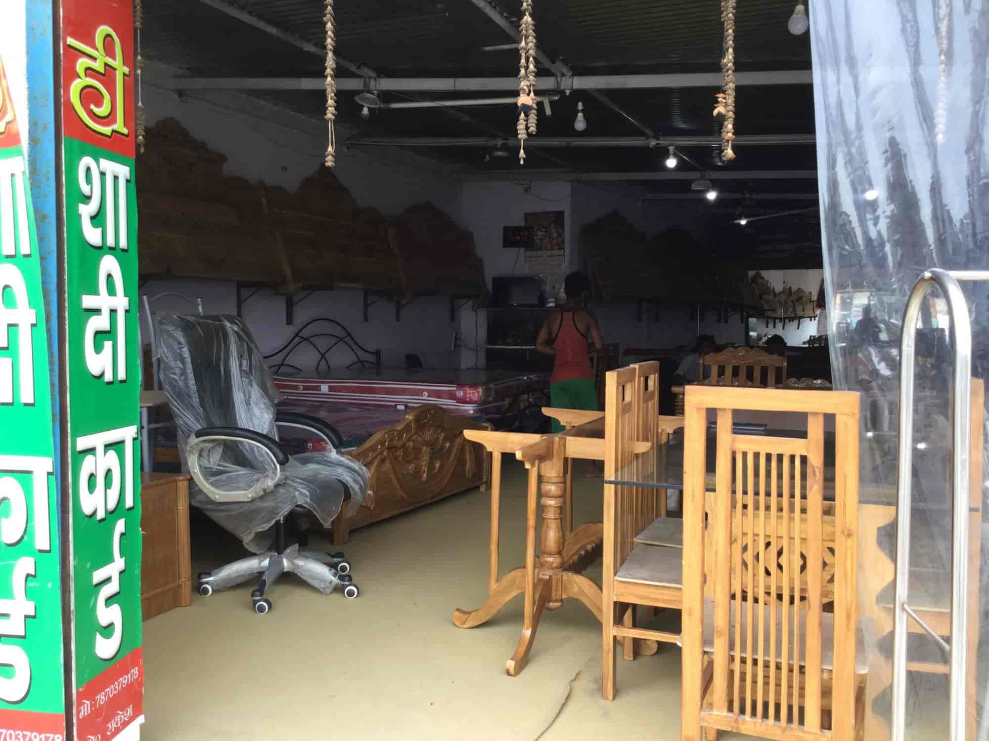 Modern Furniture Shop Home And Interior Design