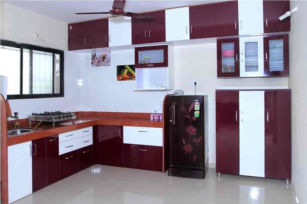 Marvel Kitchen Trolley Photos Vishrambag Sangli Pictures Images