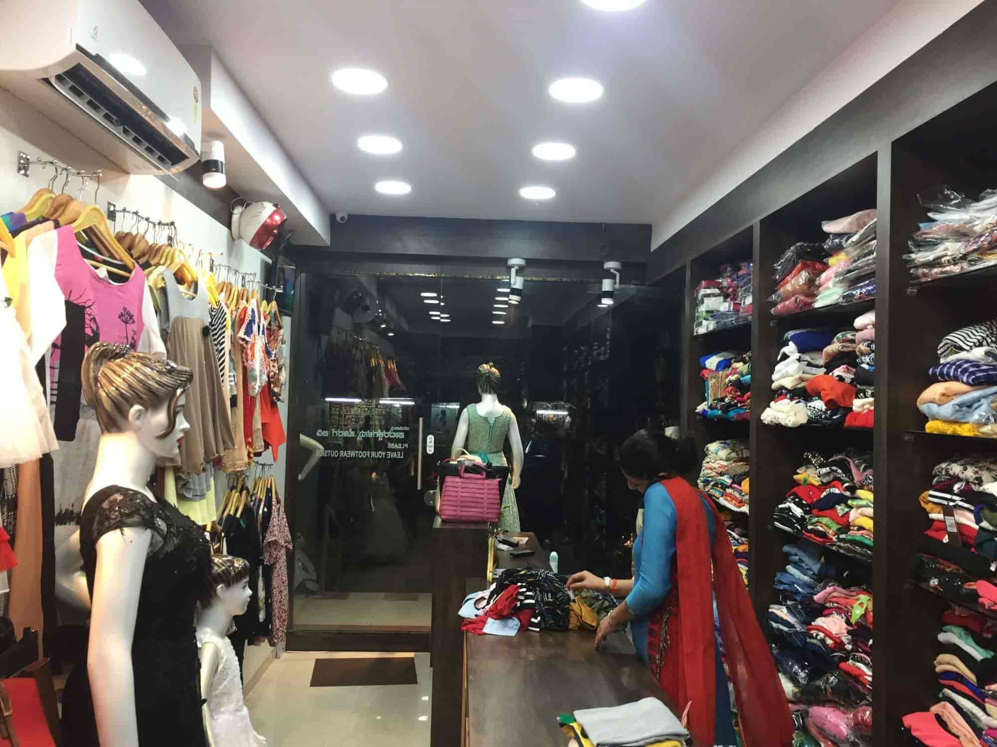 b3f2ec6ceb9 Top 100 Kriti Western Maternity Ladies Readymade Garment Retailers ...