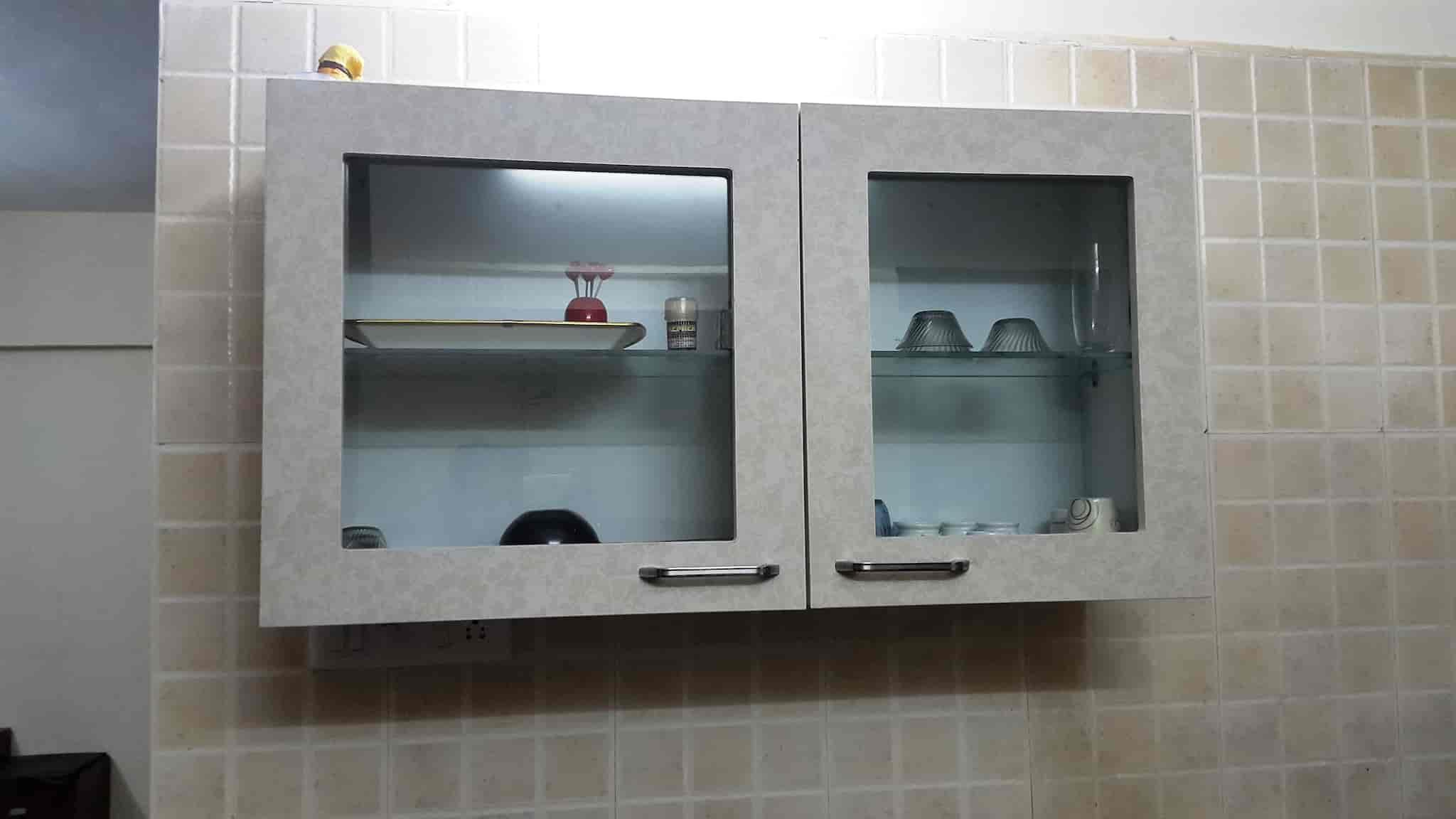 Mother Modular Kitchen And Interiors s Hotgi Road Solapur