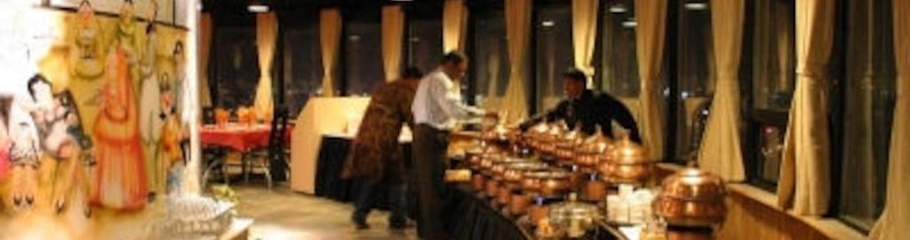 Tex Palazzo Hotel Kandeel The Revolving Restaurant