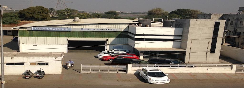 Dada Motor Works Rander Car Repair Services In Surat Justdial