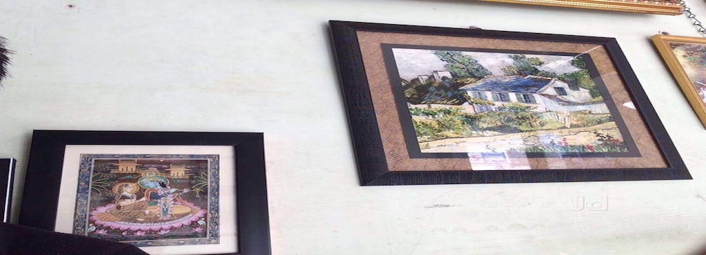 Shree Shyam Photo Framing, Bhatar Road - Shree Sham Photo Framing ...