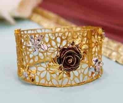 Tribhovandas Bhimji Zaveri Thane West TBZ Jewellery Showrooms