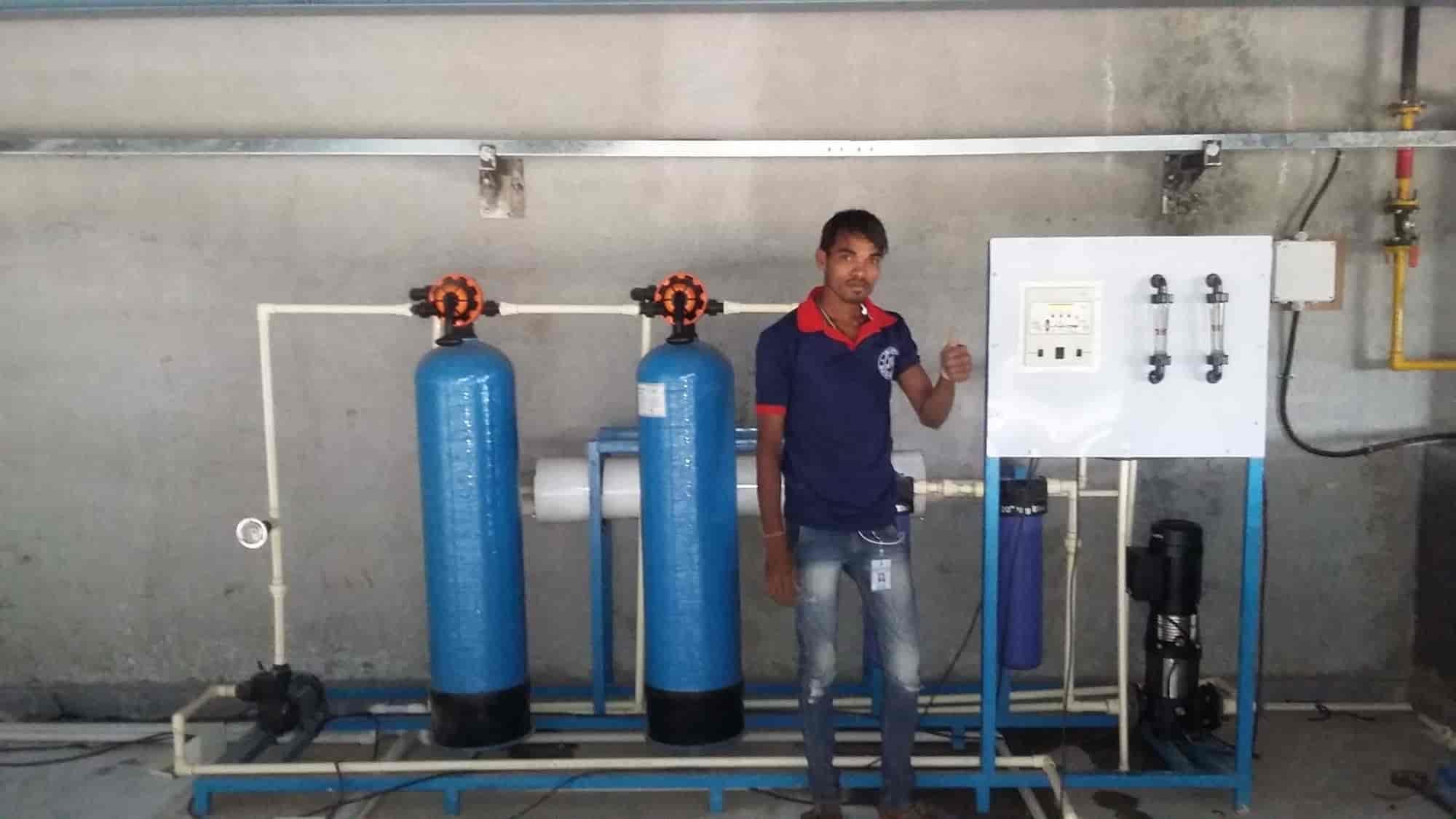 Jalamrut Water Treatment s Kalyan City Thane