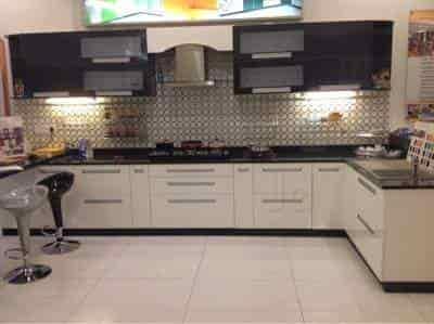 ... Modular Kitchen Design   Oren Kitchen World Photos, Thane West, Mumbai    Modular Kitchen ...