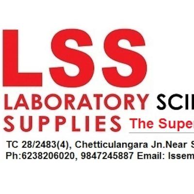 Laboratory Scientific Supplies Lss, Chettikulangara - Lab