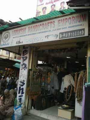 Lepakshi Handicrafts Emporium Photos Nethaji Road Tirupati