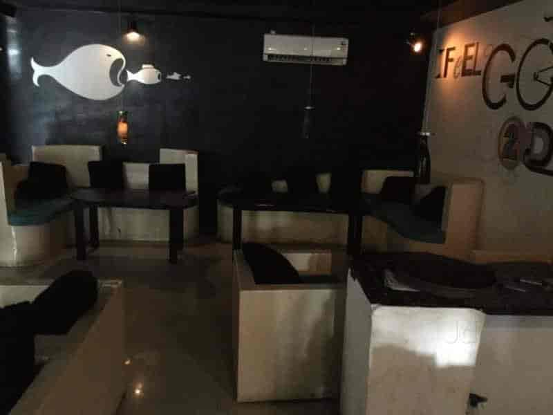 ... 6th Element Photos, KT Road, Tirupati - Fast Food Restaurants ...