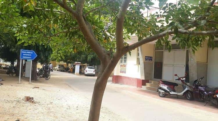 Image result for railway hospital trichy