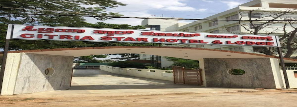 Citria Star Hotel