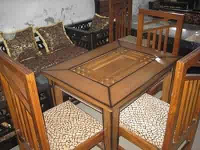 Murliwala The Furniture Mall Rajapuri-Dwarka Delhi - Furniture