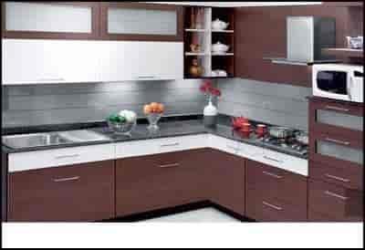 Sleek Kitchen World, Vashi Sector 19, Mumbai   Modular Kitchen Dealers    Justdial