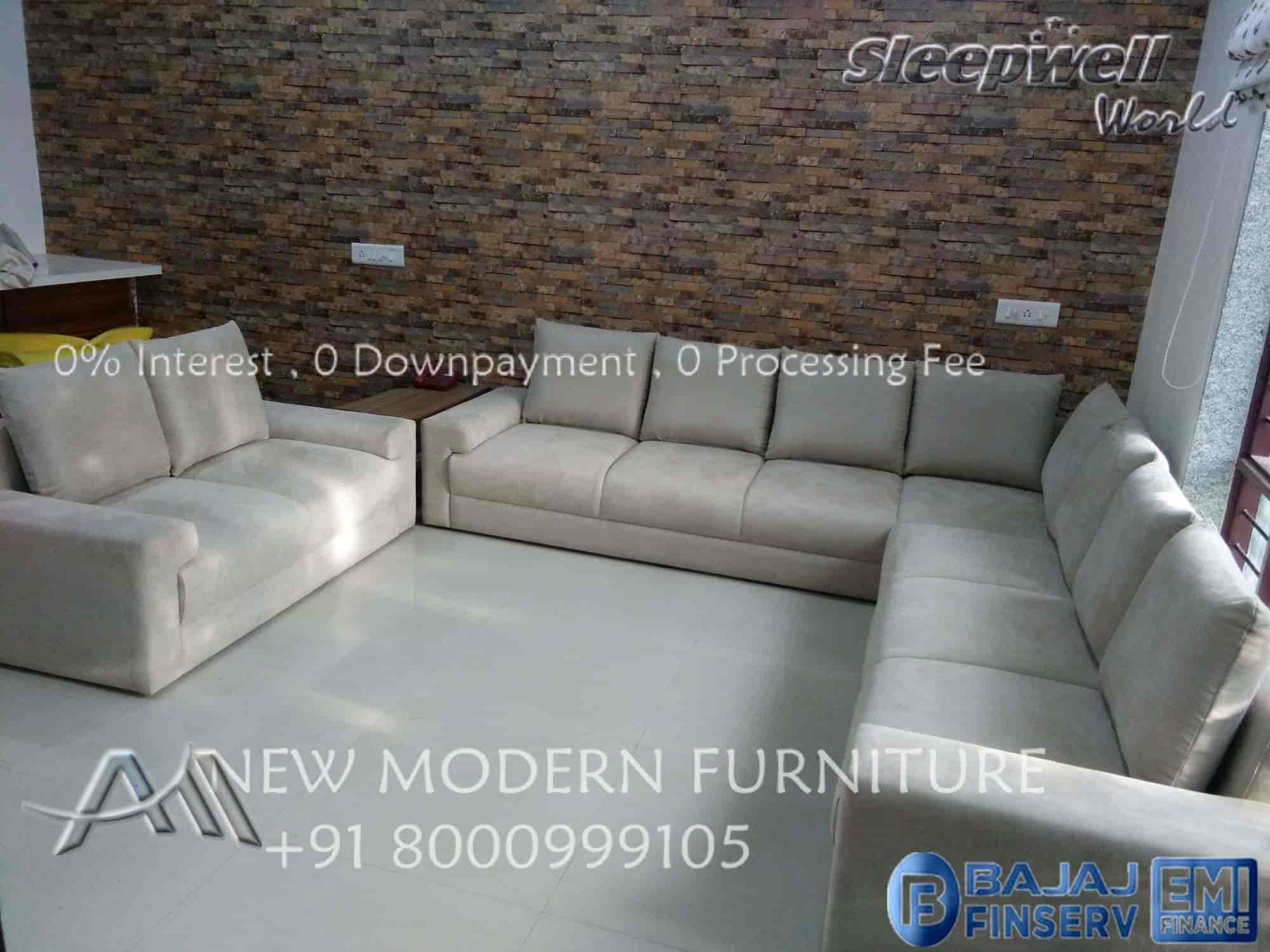 New Modern Furniture Waghodia Road New Modern Furniture see New
