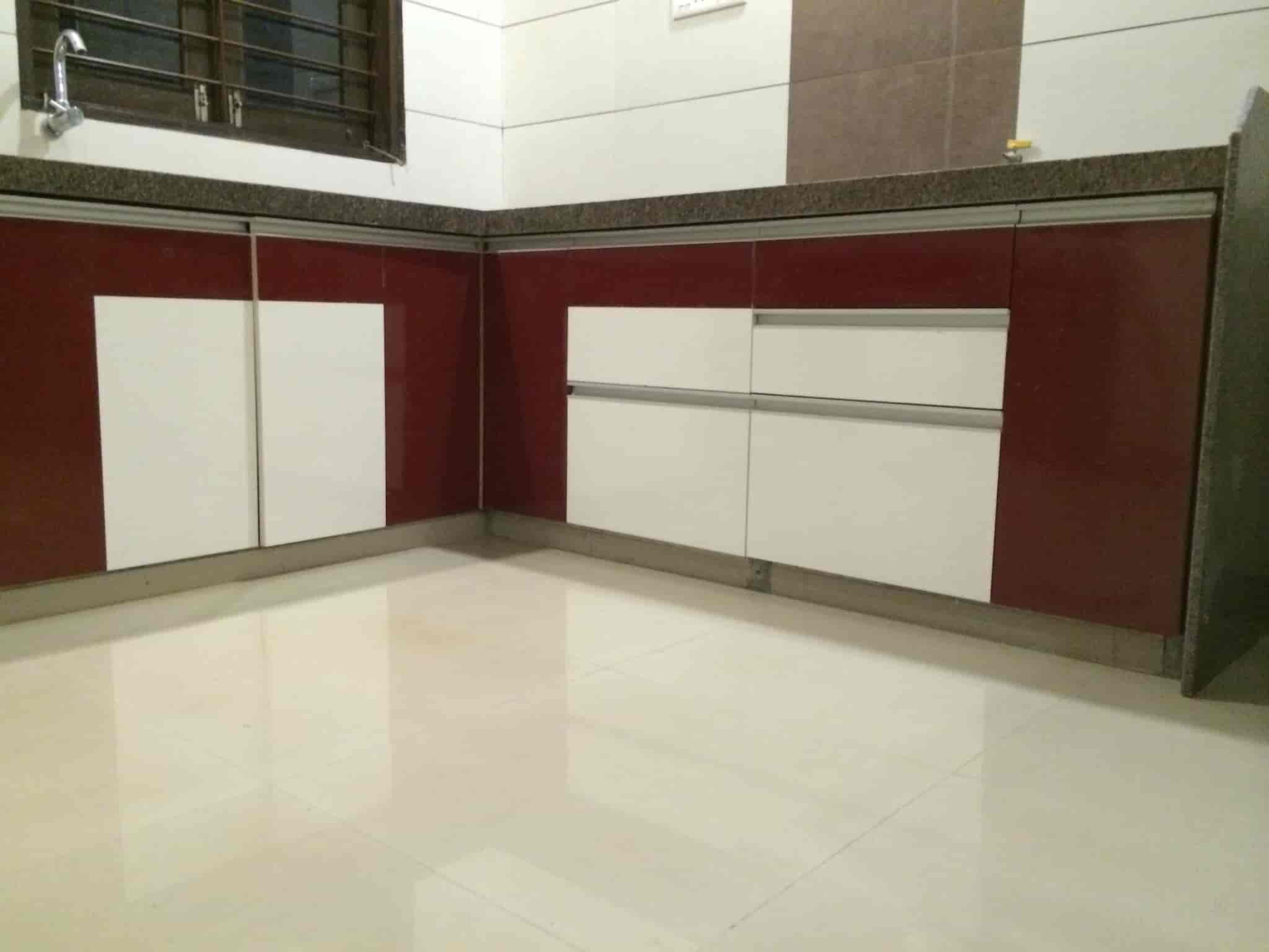 Ultra Kitchen Cabinets Pvt Ltd, Akshar Chowk - Kitchen Cabinet ...