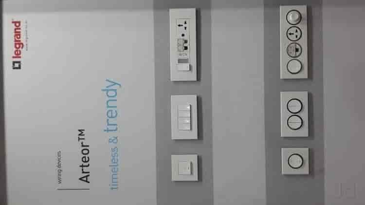 Nataraj Electricals One Town Electrical Goods Dealers In Vijayawada Justdial
