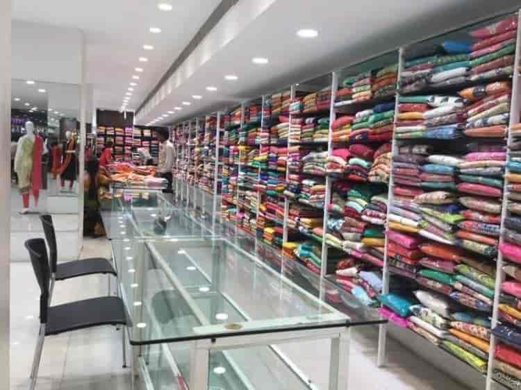 Taruni Clothing Pvt Ltd Asilmetta Visakhapatnam