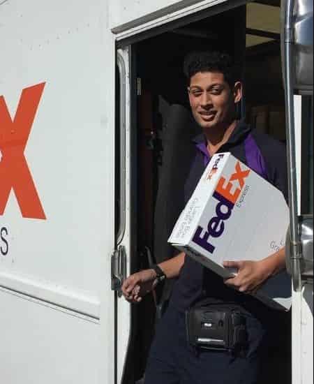 Top Fedex Courier Services in Srinagar - Best Fedex Courier