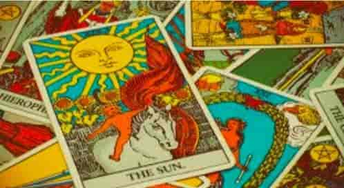 Top Tarot Card Reading Services in Visakhapatnam - Best