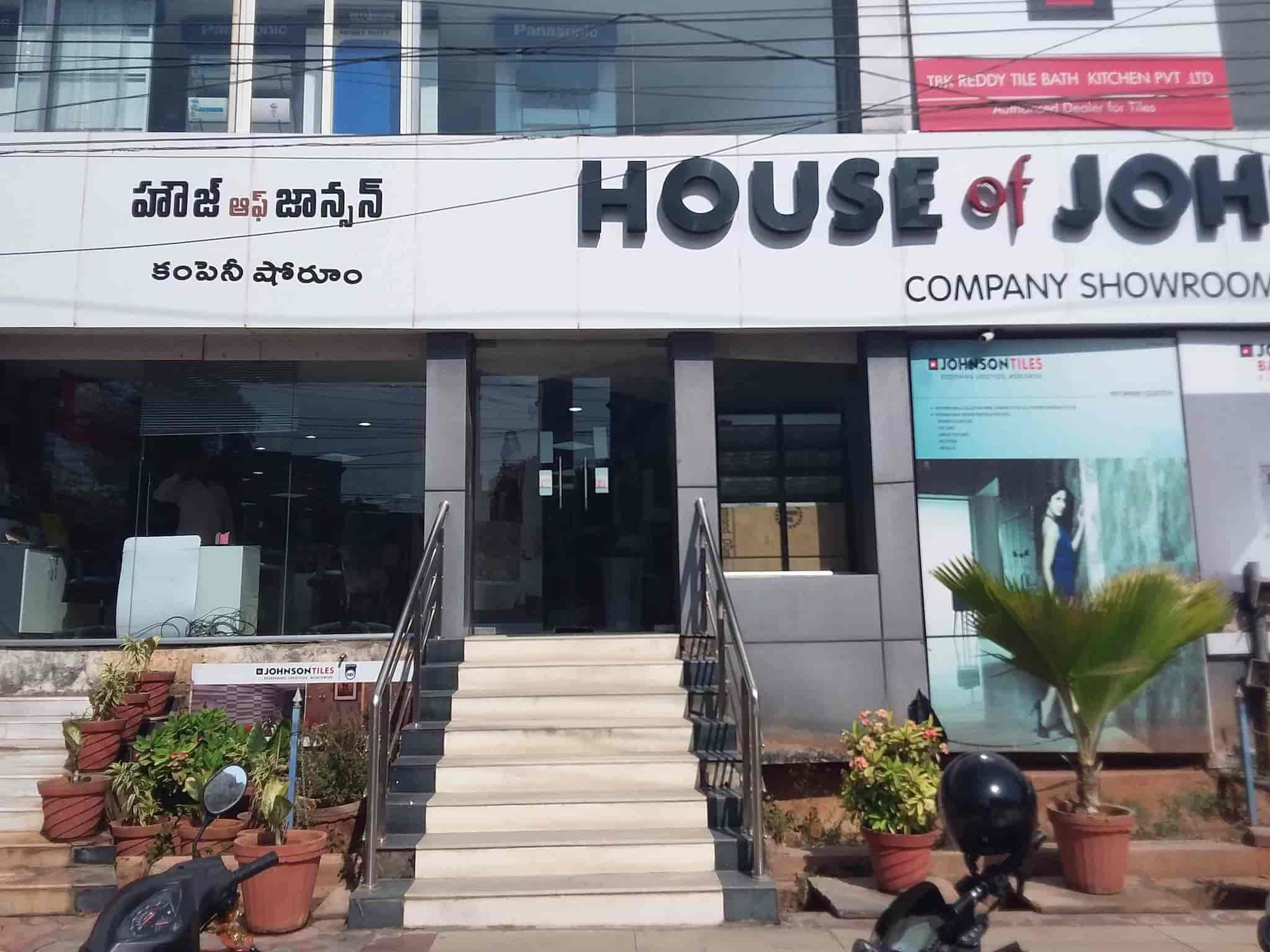 Reddy Tiles Johnson Company Showroom Hanamkonda Tile Dealers In Warangal Justdial