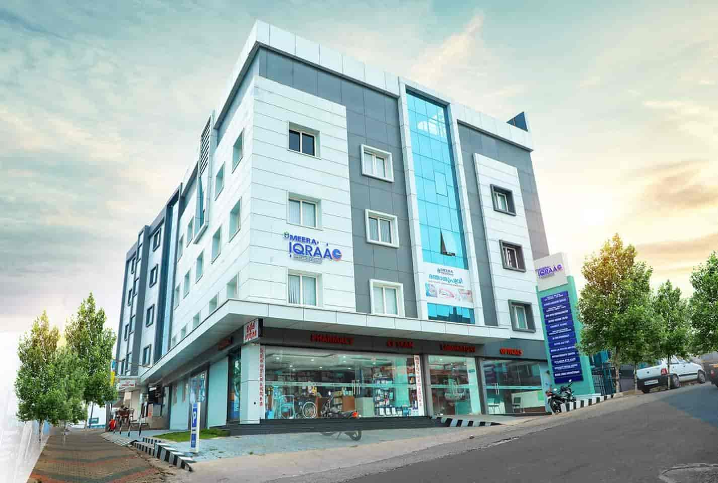 Top Kidney Hospitals in Sulthan Bathery - Best Urology