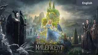 Maleficent Mistress Of Evil Imax 3d English Movie Tickets