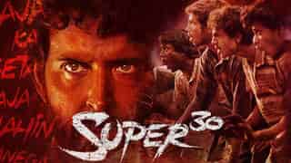 Super 30 Hindi Movie Tickets Booking Online Reviews Cast Show