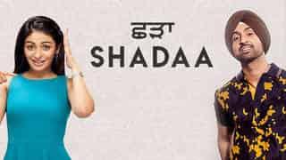 Shadaa Punjabi Movie Tickets Booking Online - Reviews, Cast & Show