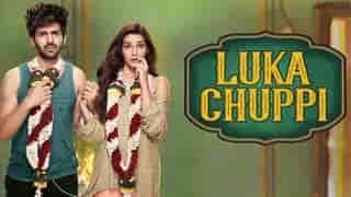 Luka Chuppi Hindi Movie Critics Rating User 606 Ratings Login To View Friends