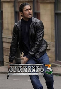 Watch Commando 3 Full Movie Online In Hd Find Where To Watch It Online On Justdial