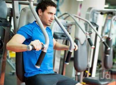 How fast should i cycle to lose weight