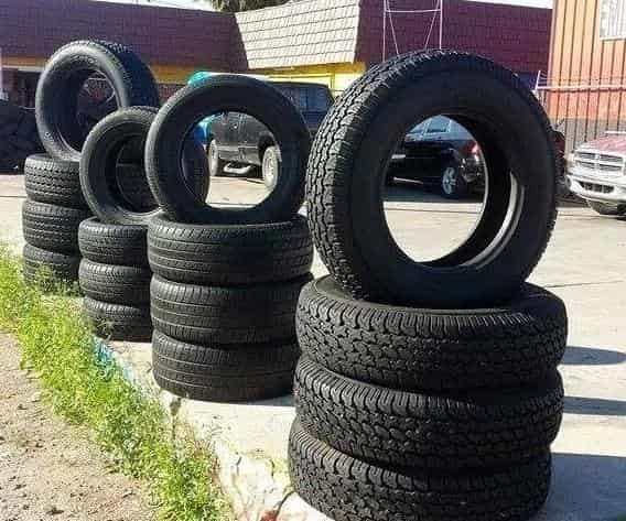 Used Tires Phoenix >> Used Tires Phoenix Near N 29th Ave W Villa St Az Phoenix