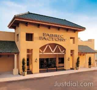 Fabric Factory The 12330 Inwood Rd Dallas Tx 75244 Add Photo