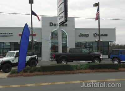 Dodge Dealership Dothan Al >> Dothan Chrysler Dodge Near Ross Clark Cir Twitchell Rd Al Dothan