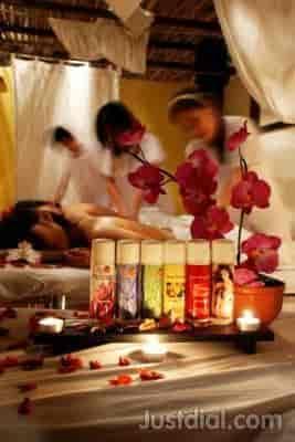 massage myers fl fort Asian