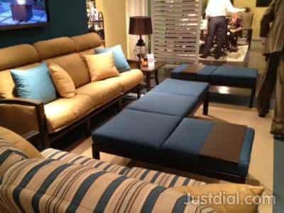 Tropitone Furniture Co Inc 5 Marconi Irvine Ca 92618 1of7